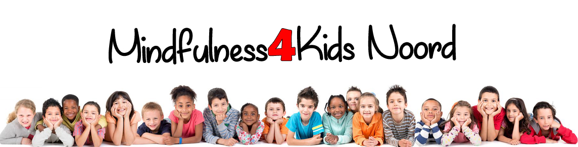 Mindfulness4Kids